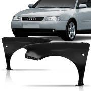 Paralama Dianteiro Audi A3 2001 2002 2003 2004 2005 2006