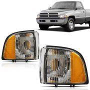 Pisca Dodge Ram 94 95 96 97 98 99 2000 2001