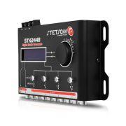 Processador De Audio Digital Stetsom Stx2448