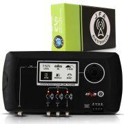 Processador De Audio Dx3 Evo 1 Entrada 3 Saidas