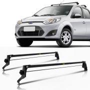 Rack Teto Vhip Fiesta Hatch Sedan 2003 2004 2005 2006 2007 2008 2009 2010 2011 2012 2013 2014 2015