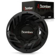 Subwoofer 12 Carbon 500w Rms 4+4 Ohms Bomber