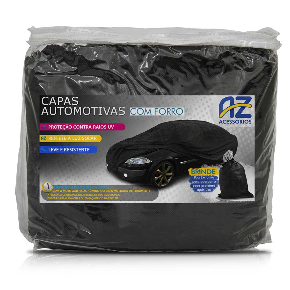 d78c39f4006 Capa para Cobrir Carro Tnt Anti Poeira P M G - AZ Acessórios