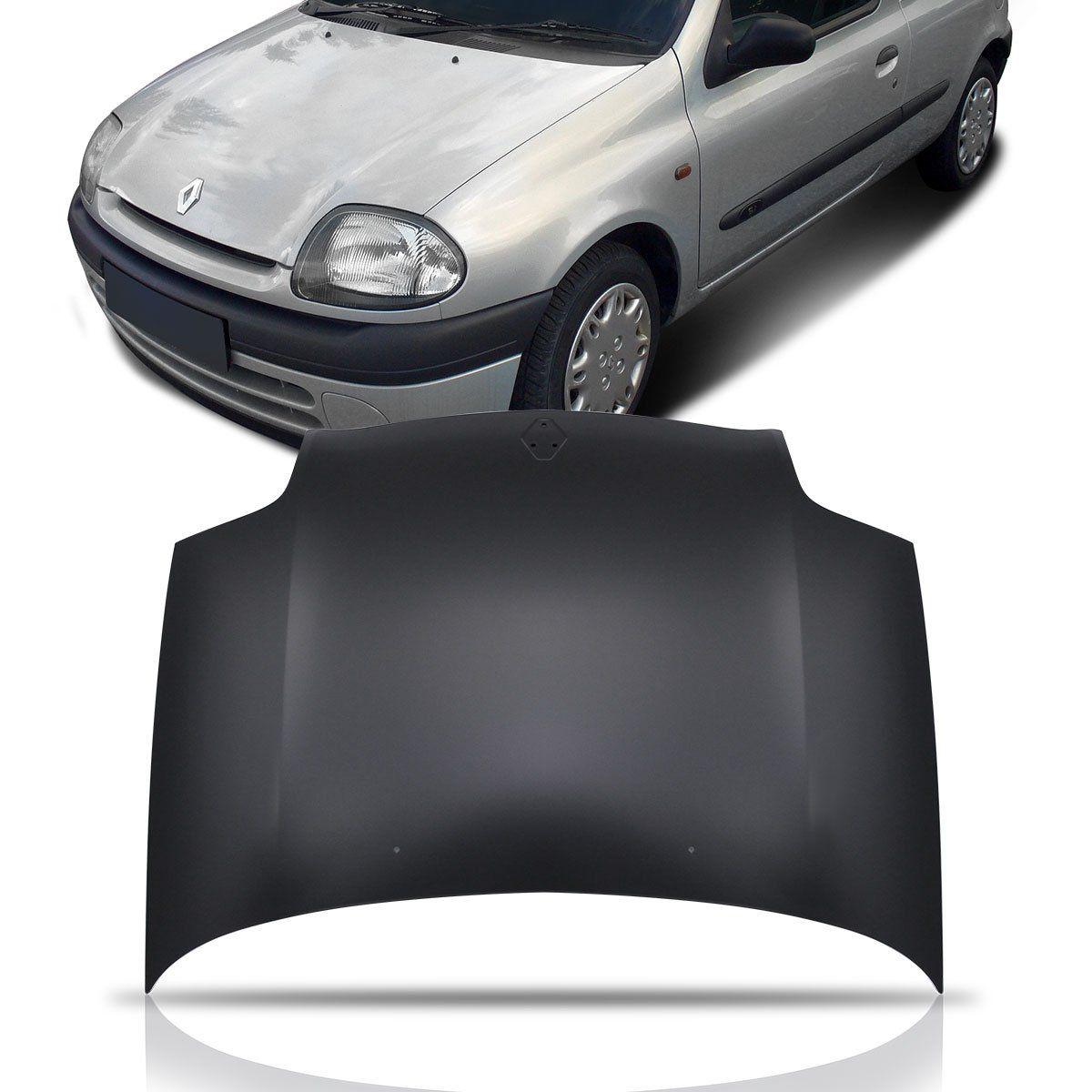 Capo Clio 2000 2001 2002