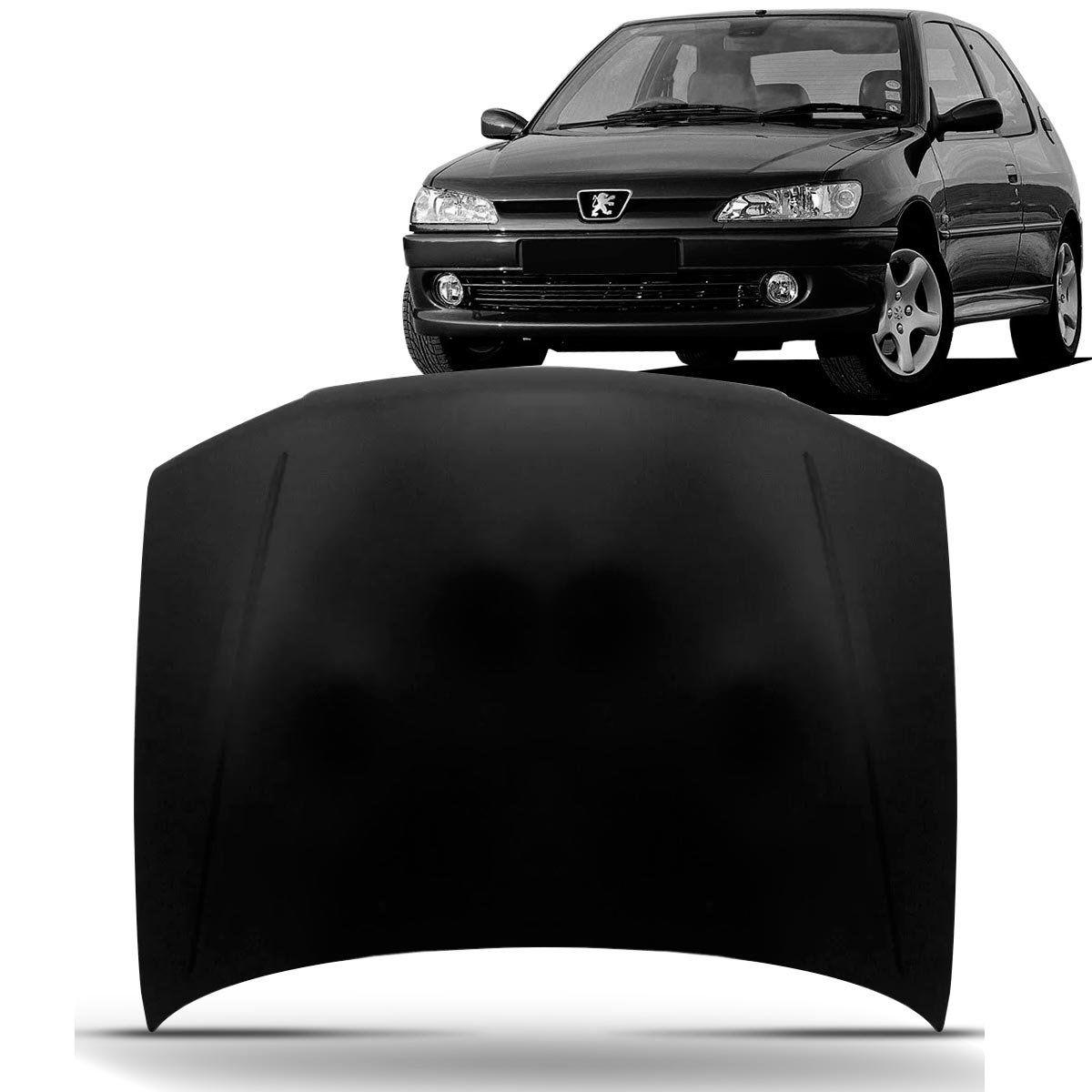 Capo Peugeot 306 99 2000 2001