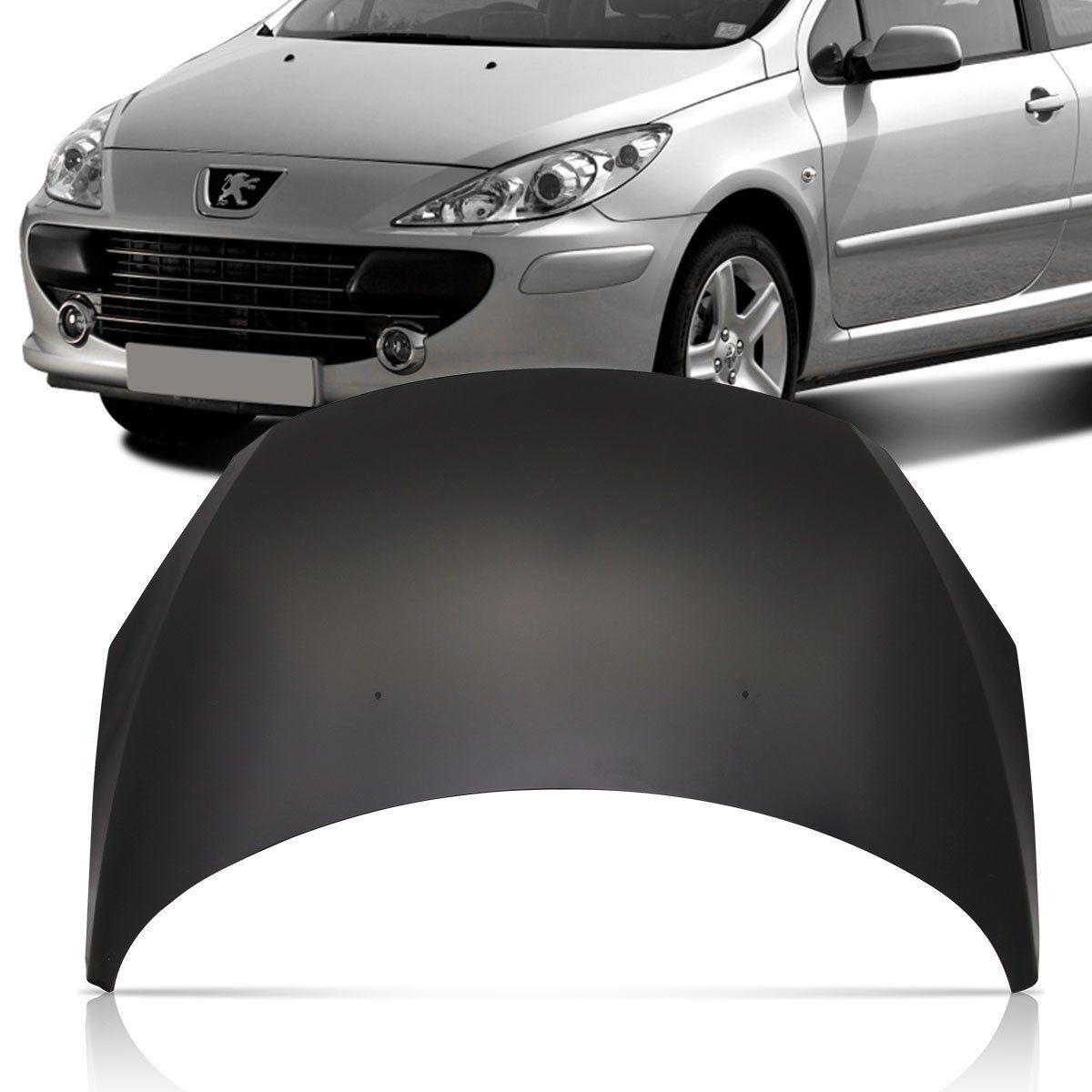 Capo Peugeot 307 2007 2008 2009 2010 2011 2012
