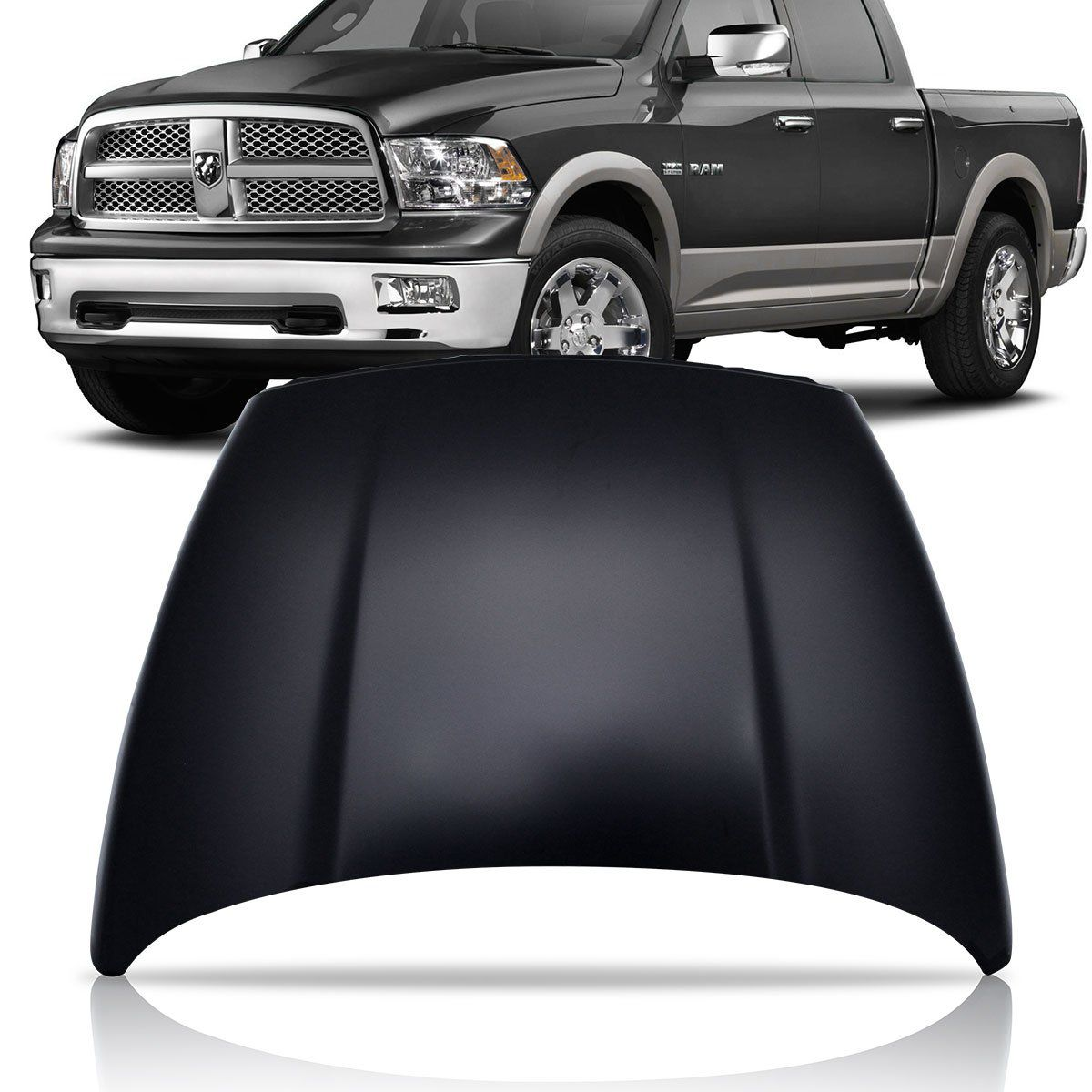 Capo Dodge Ram 2007 2008 2009 2010