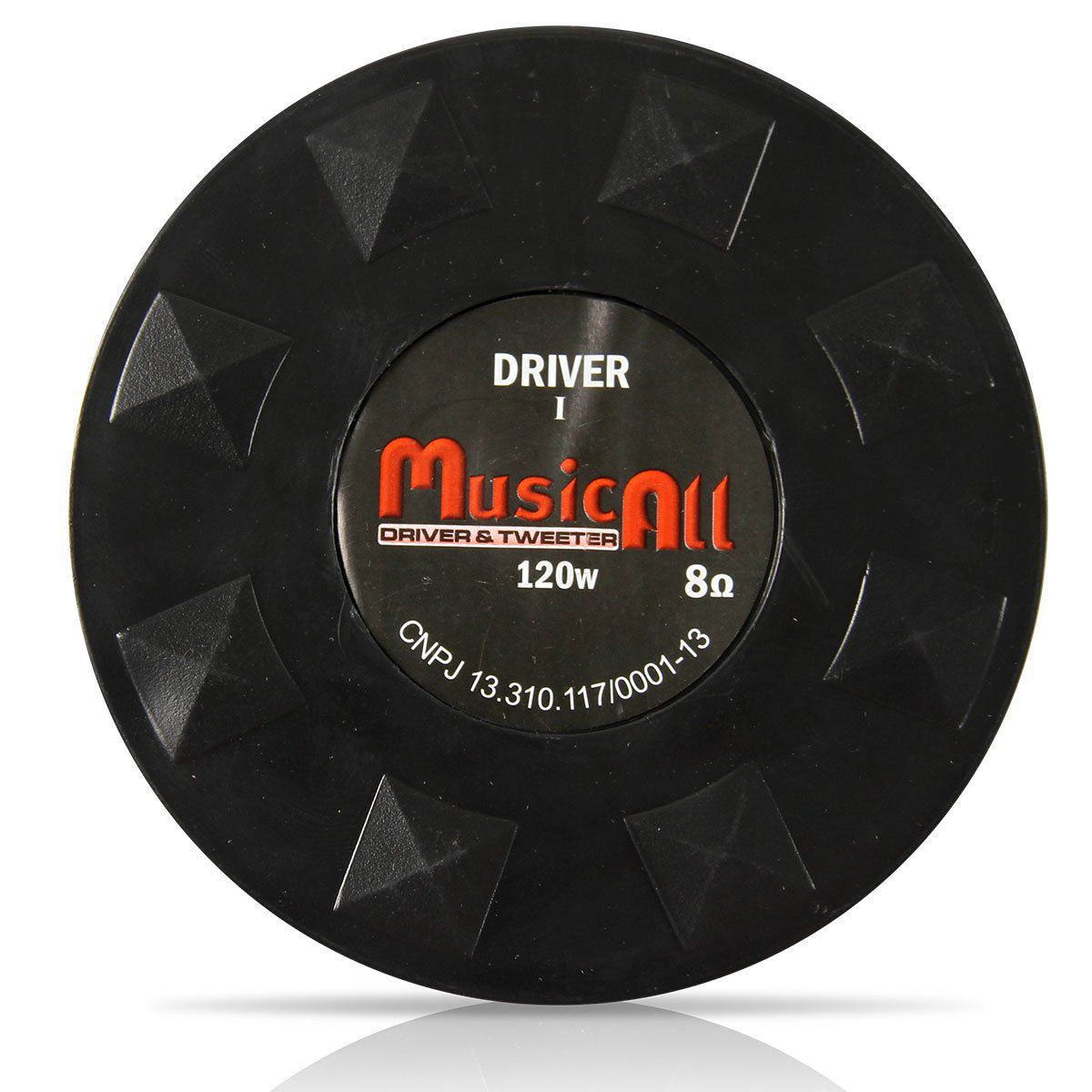Driver Musicall I 120W Rms 8 Omhs