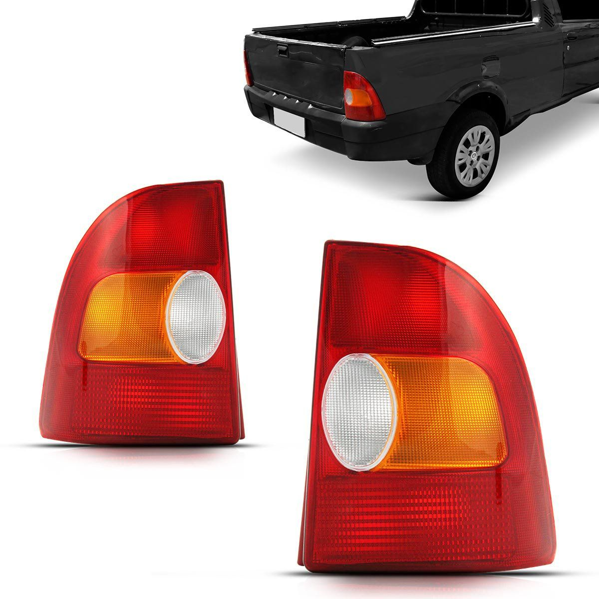 Lanterna Strada G1 98 99 2000