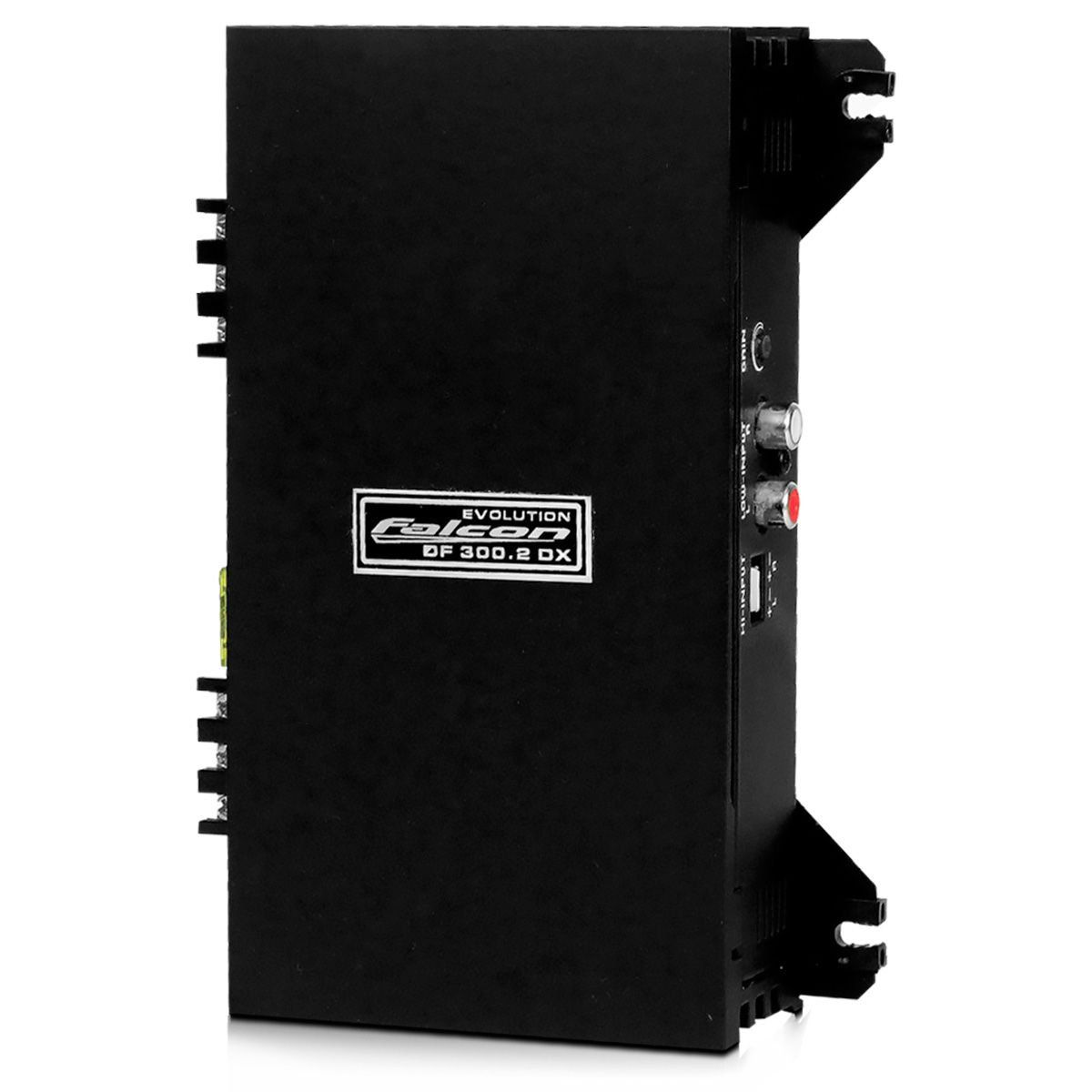 Módulo Amplificador Digital 300W Rms 2 Canais