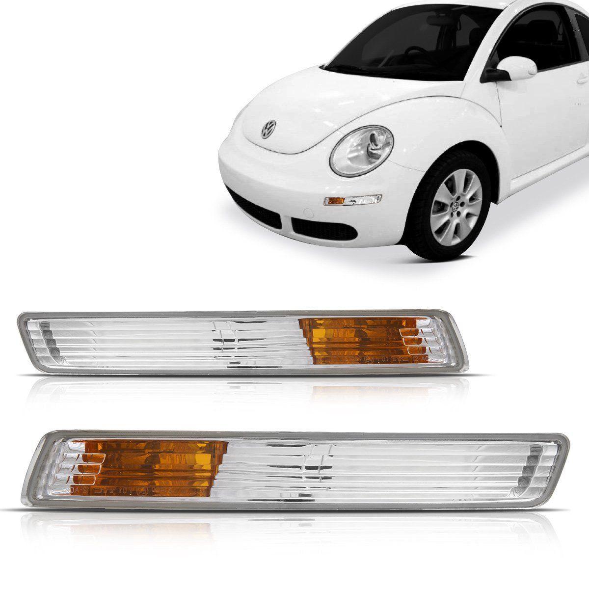 Par Pisca New Beetle 2006 2007 2008 2009 2010 2011