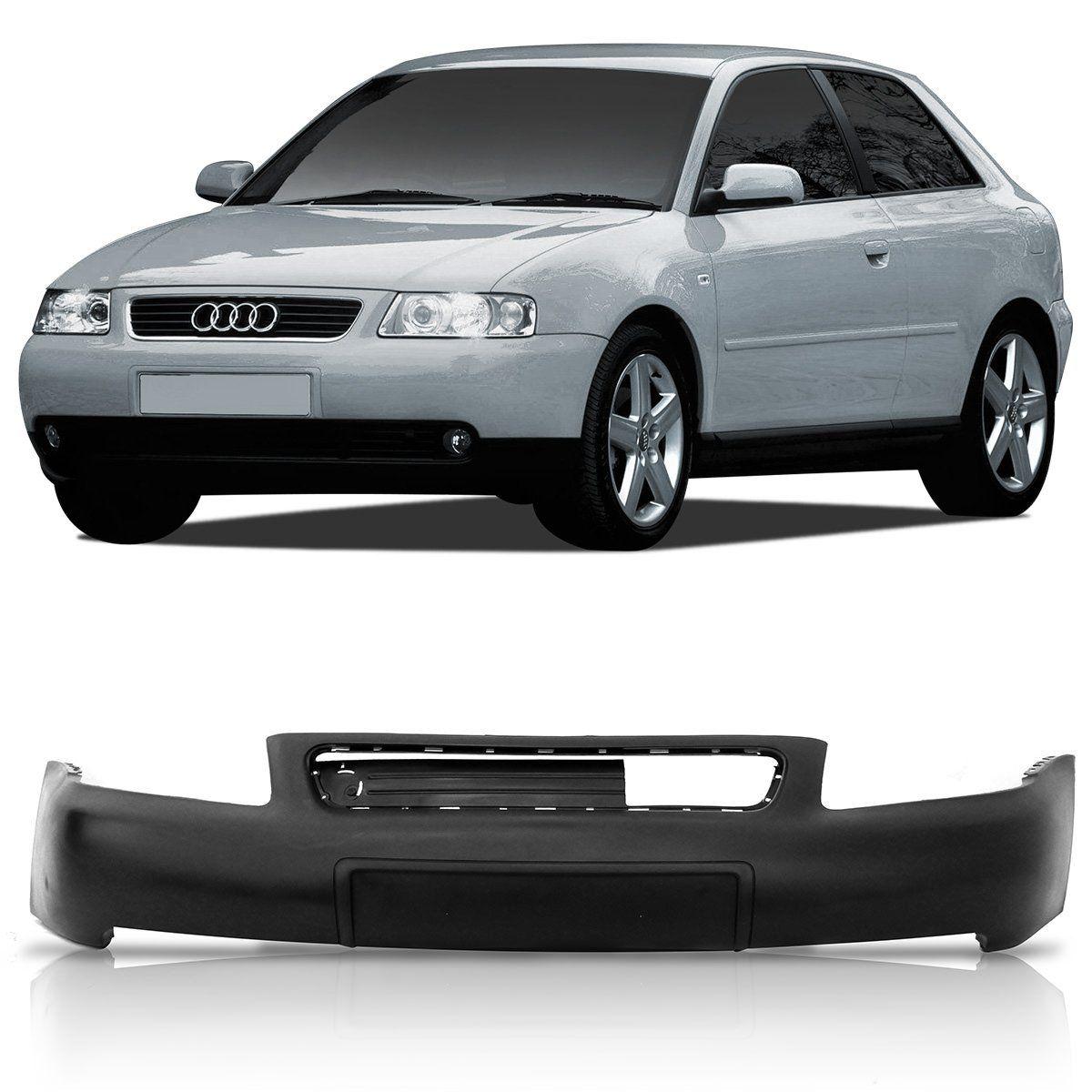 Parachoque Dianteiro Audi A3 96 97 98 99 2000 2001 2002 2003 2004 2005