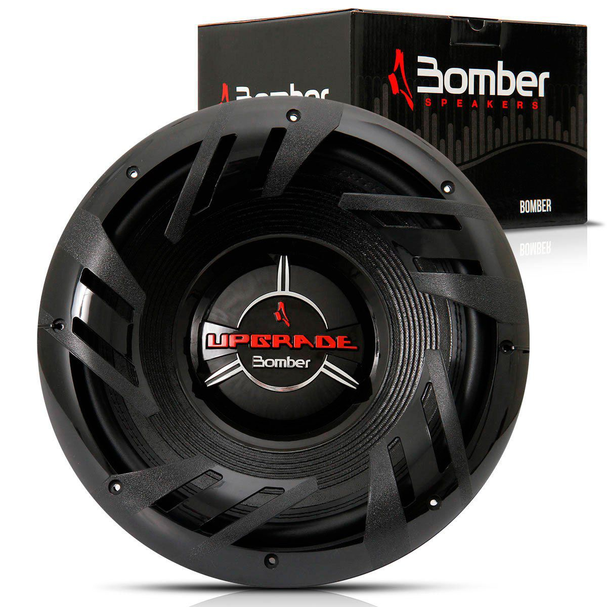 Subwoofer 12  B4 Upgrade 350w 4 Ohms Bomber