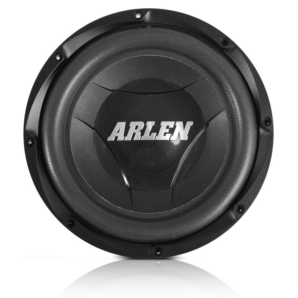 Subwoofer Arlen Max 10i -10