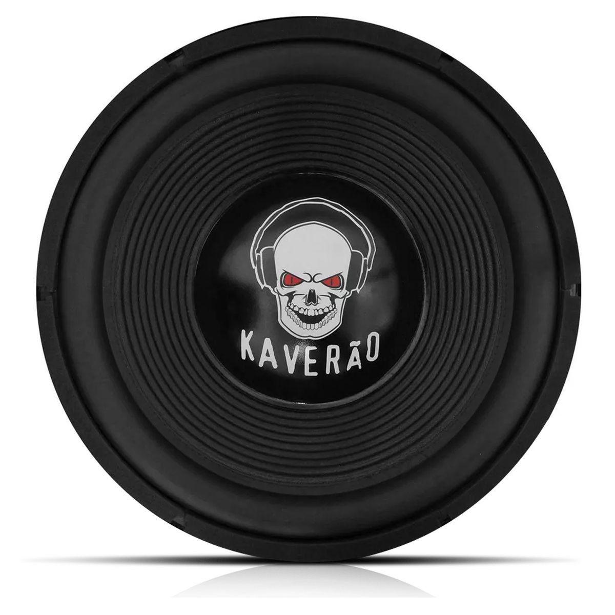 Subwoofer Kaverão Musicall 12
