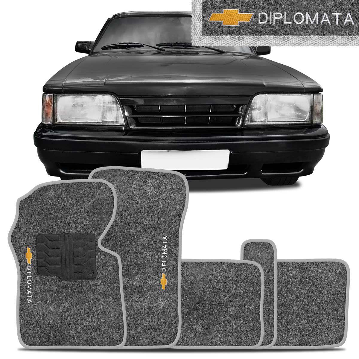 Tapete Carpete Opala Diplomata 80 81 82 83 84 85 86 87 88 89 90 91 92 Grafite