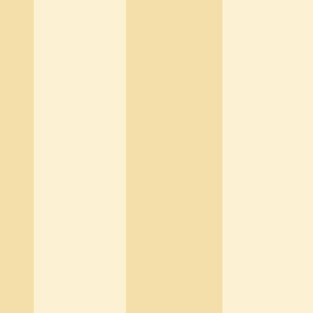Pape De Parede Coleção Bim Bum Bam Branco Amarelo L01 Listras 2252 Cristiana Masi