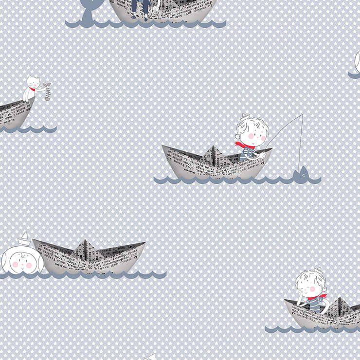 Papel de Parede Bobinex Coleção Renascer Ao Mar L01 6209 - Lyam Decor