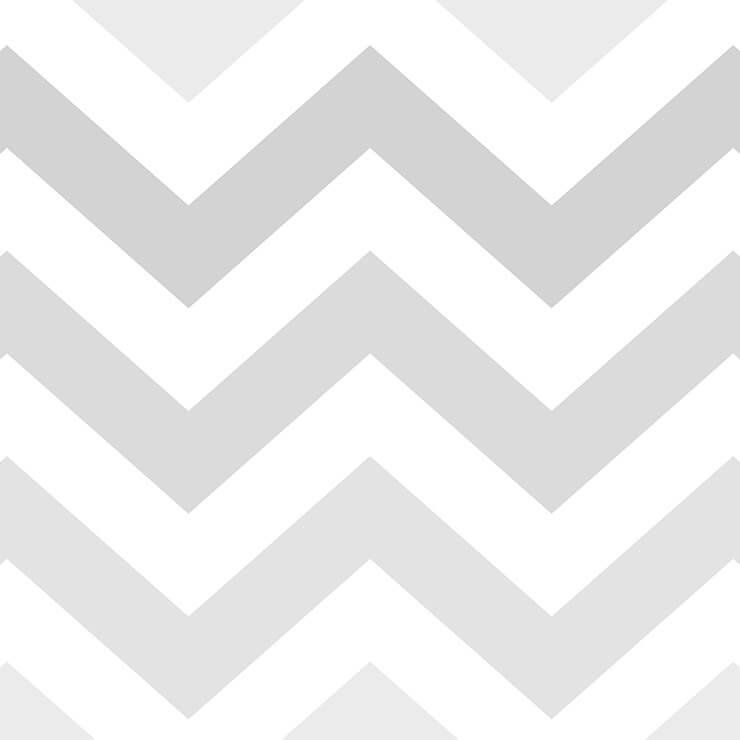 Papel de Parede Bobinex Coleção Renascer Chevron Cinza L01 6237 - Lyam Decor