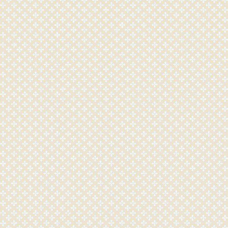 Papel de Parede Bobinex Coleção Renascer Clover Bege L01 6225 - Lyam Decor