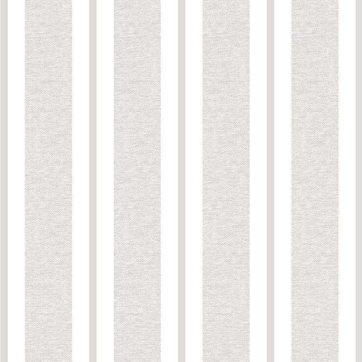 Papel de Parede Bobinex Coleção Renascer Listra Clássica Cinza L01 6261- Lyam Decor