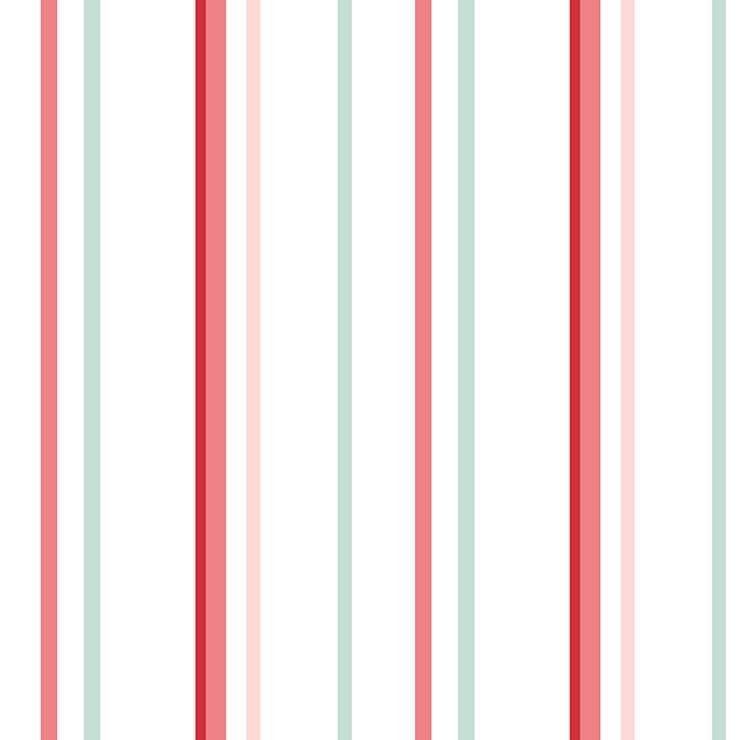 Papel de Parede Bobinex Coleção Renascer Listra Soft Pink London L01 6228 - Lyam Decor