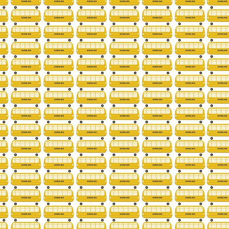 Papel de Parede Bobinex Coleção Renascer Ônibus L01 6205 - Lyam Decor