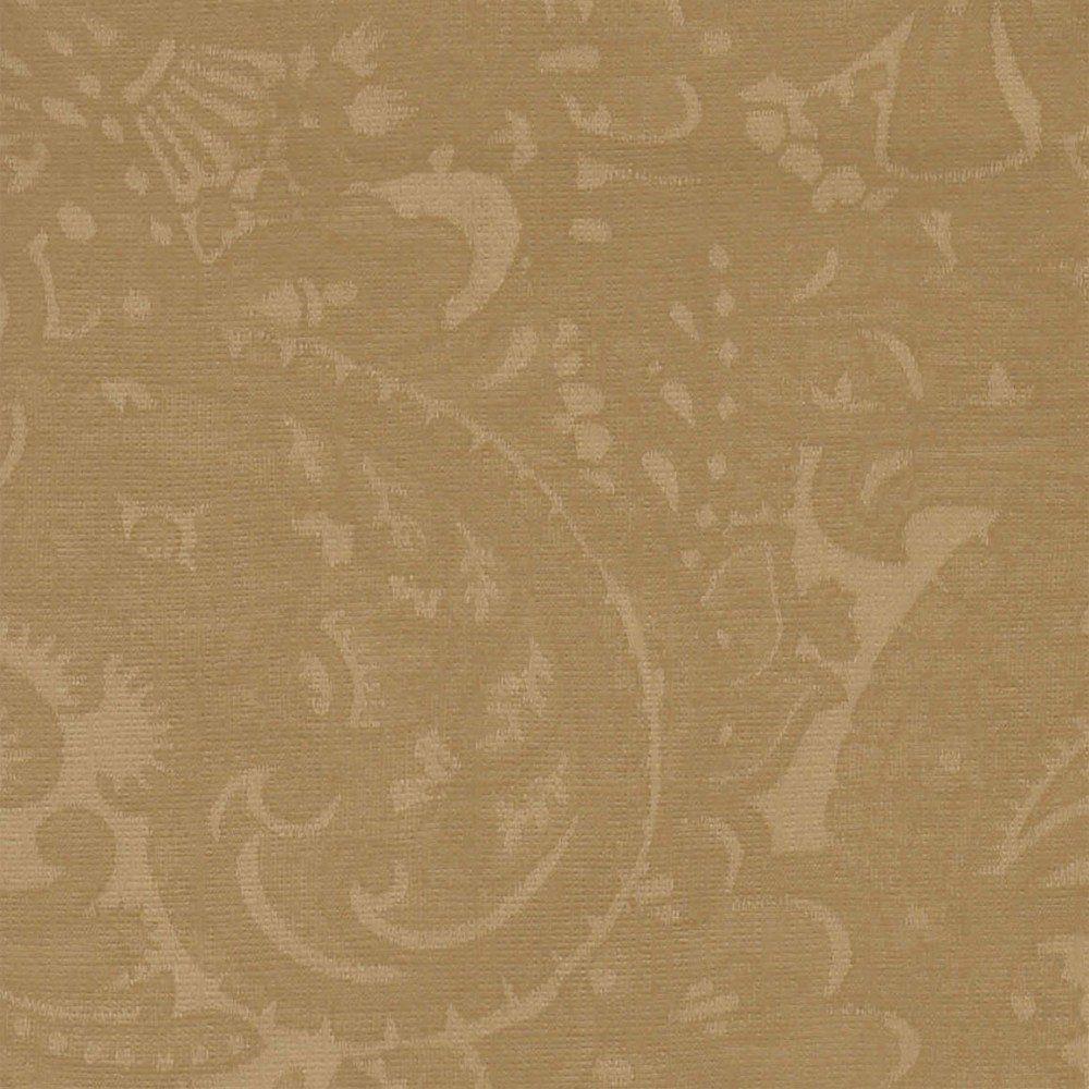 Papel de Parede Classique Marrom, Bege Arabesco L01 2861 Bobinex