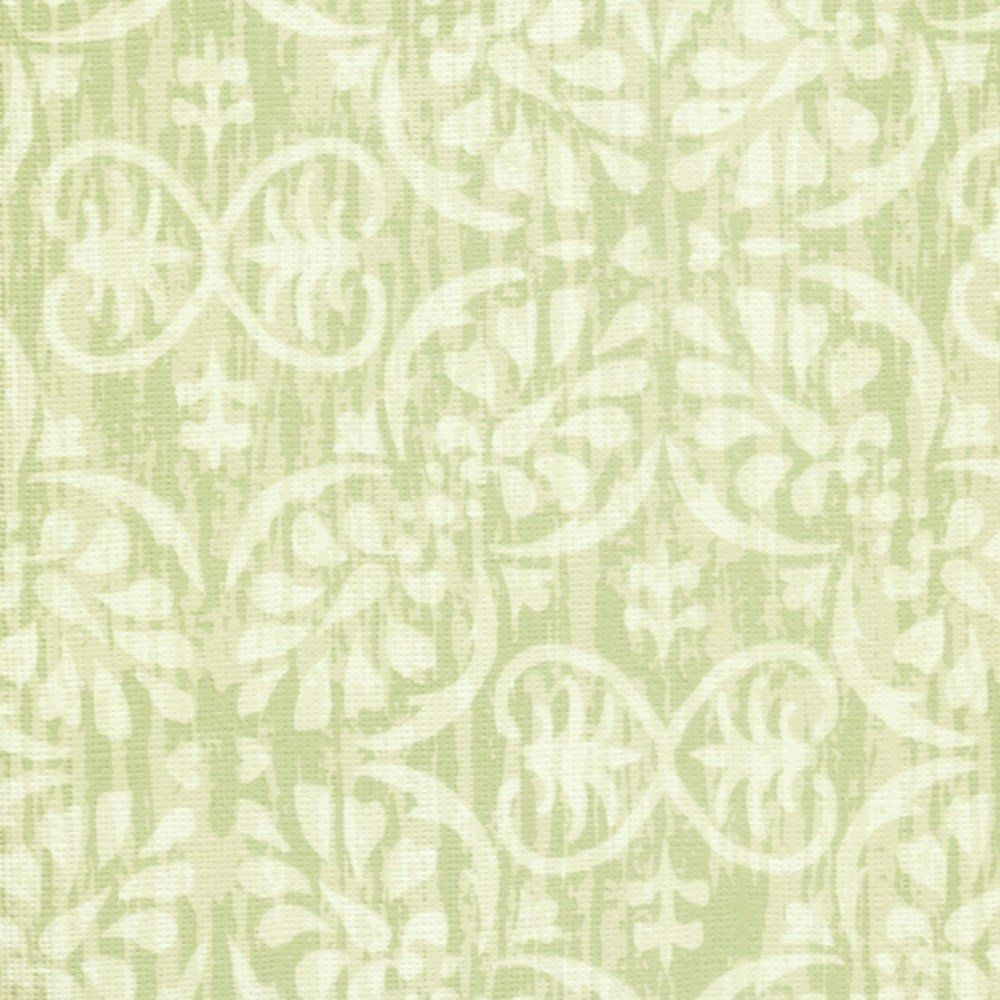 Papel de Parede Classique Verde Arabesco L01 2830 Bobinex