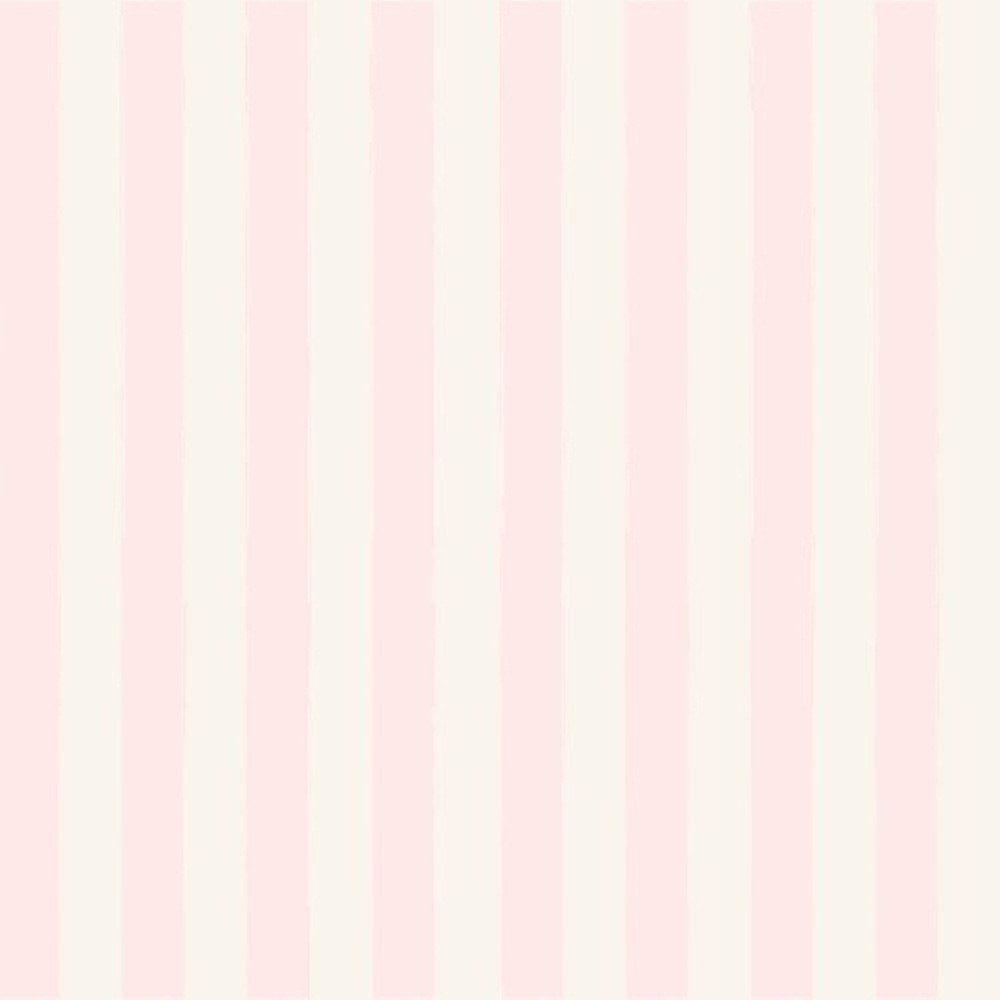 Papel De Parede Coleção Bambinos Rosa Bege Listras L01 3324 Bobinex