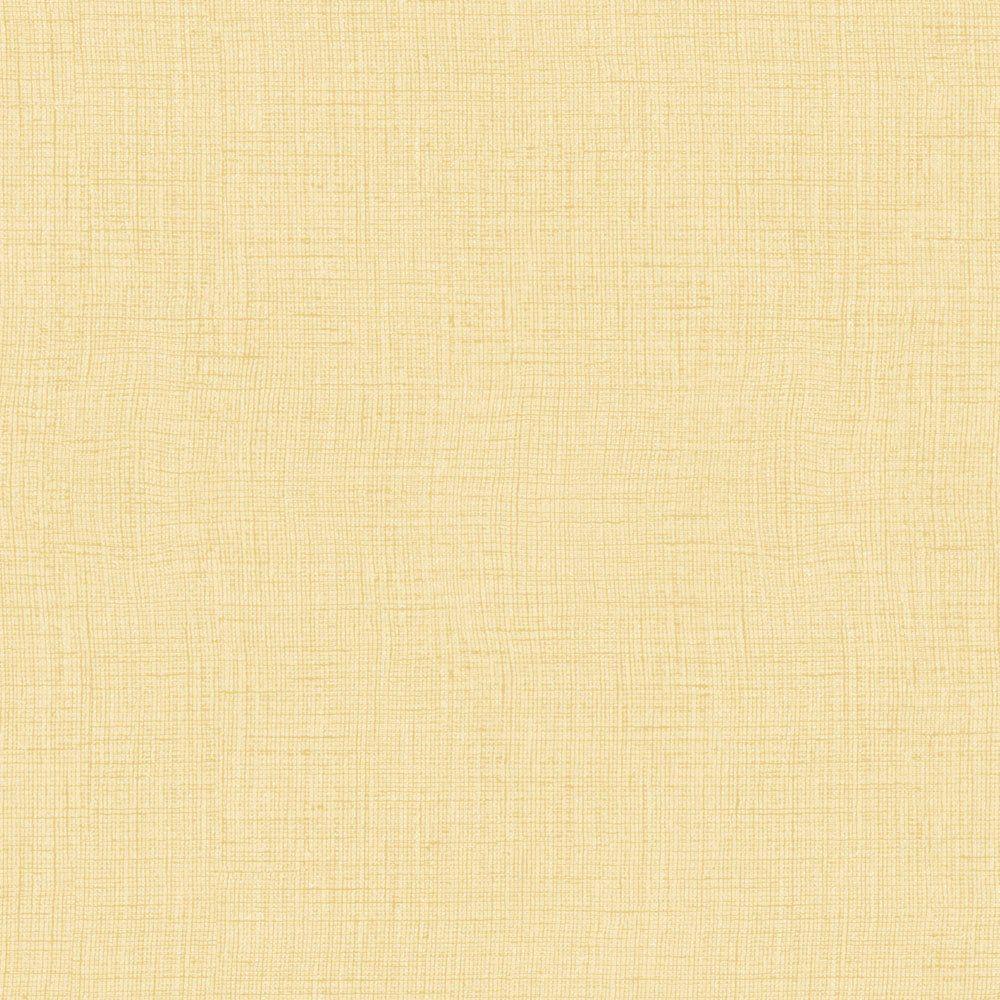 Papel De Parede Coleção Bim Bum Bam Amarelo Liso 2292 L01 Cristiana Masi