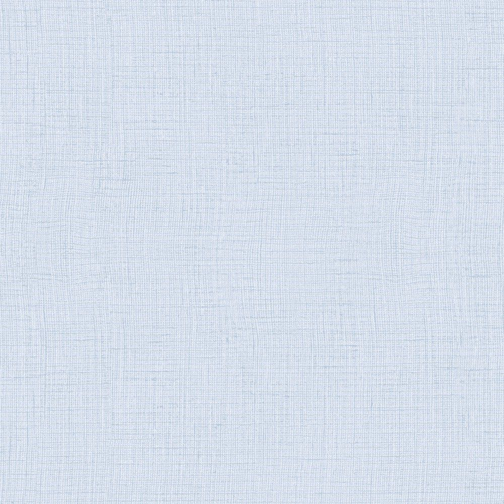 Papel De Parede Coleção Bim Bum Bam Azul Liso L01 2296 Cristiana Masi