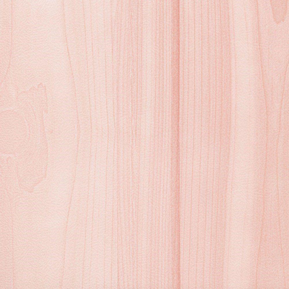 Papel De Parede Figuras Rosa Madeira L01 5001 Bobinex
