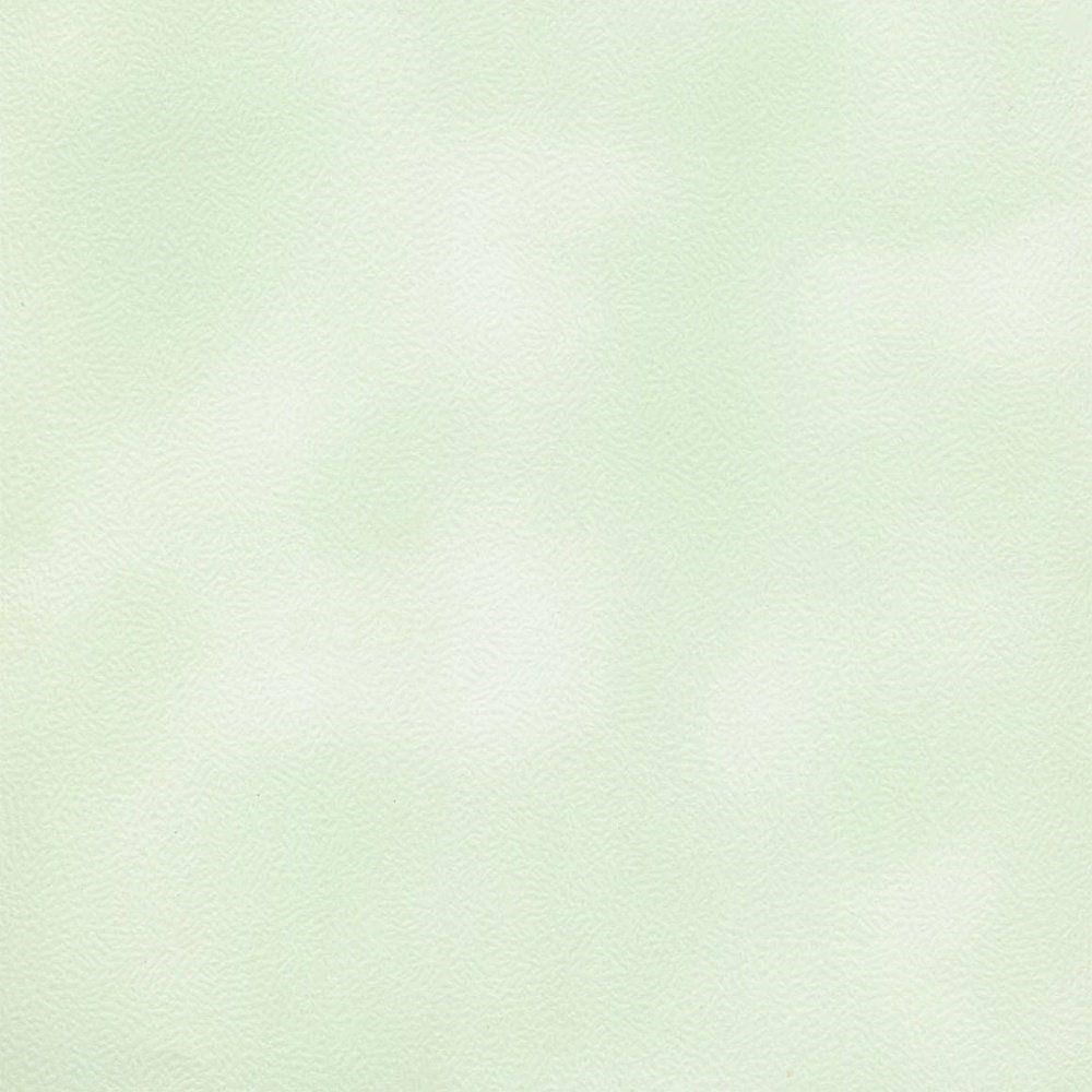 Papel De Parede Figuras Verde Liso L01 8003 Bobinex
