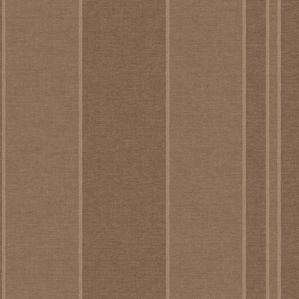 Papel de Parede Natural Marrom Listrado L01 1410 Bobinex