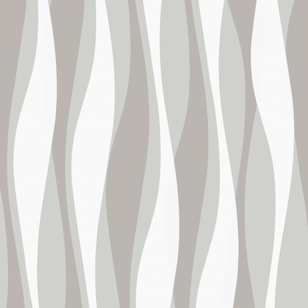 Papel de Parede Relevos 3D Cinza L01 3434 Bobinex