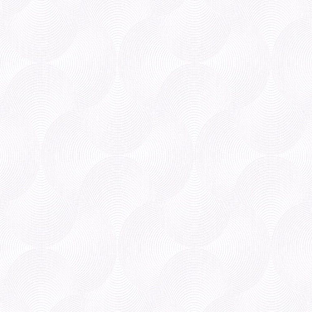 Papel de Parede Relevos Onda Branco L01 3409 Bobinex