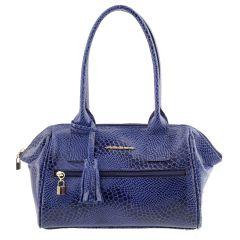 Bolsa Pequena de Ombro Azul Marinho