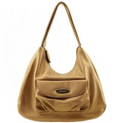 Bolsa Saco Grande Bronze