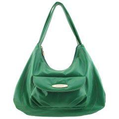 Bolsa Saco Grande Verde