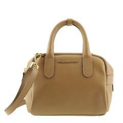 Mini Bag de Mão Camel