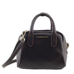 Mini Bag de Mão Preto