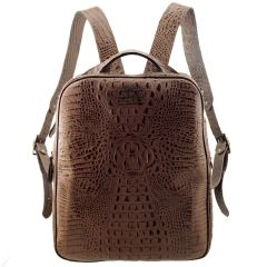Mochila para Notebook ARZON Chocolate