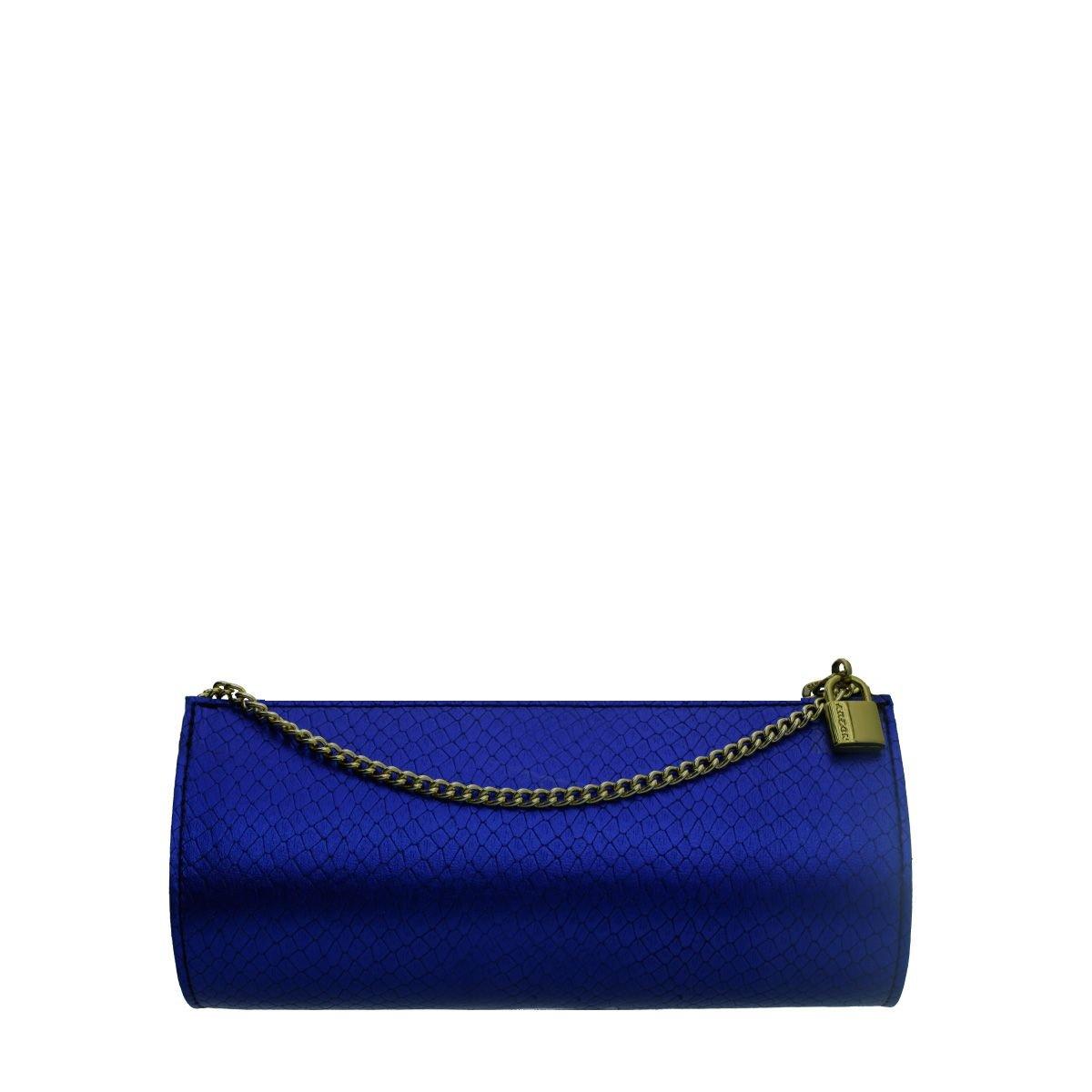 Bolsa de Festa Azul
