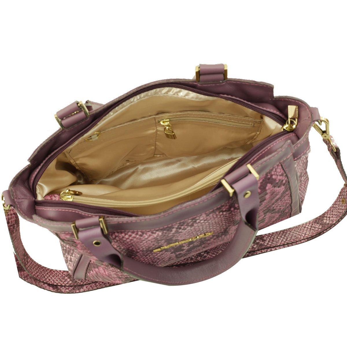 Bolsa Feminina ARZON Pink
