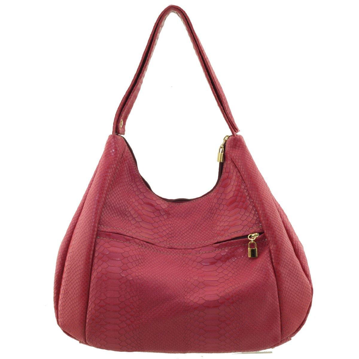 Bolsa Saco Grande Pink