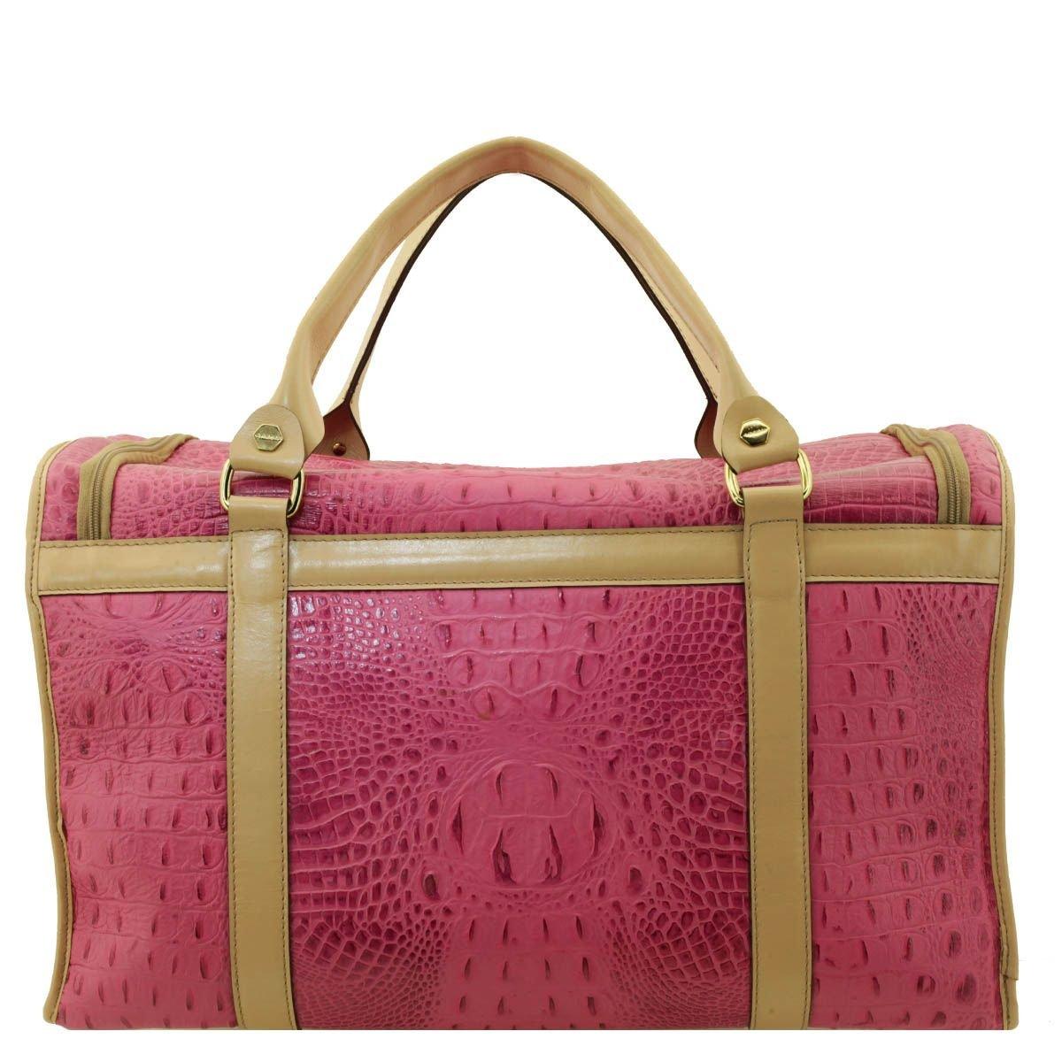 Mala de Transporte PET Pink