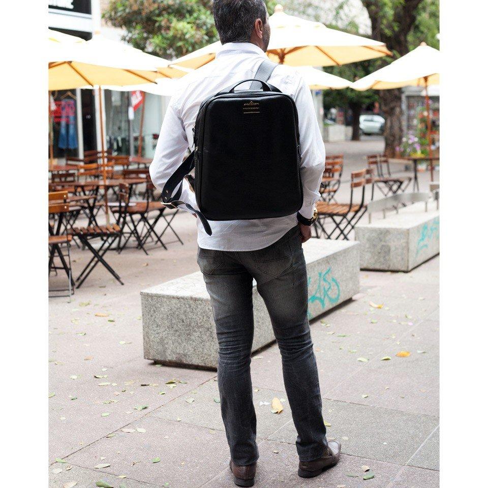 Mochila para Notebook ARZON Preto