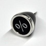Alfinetes com Símbolos - Clace CX 8 UN