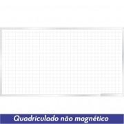 Quadro Branco Quadriculado Não Magnético - Clace 1 UN